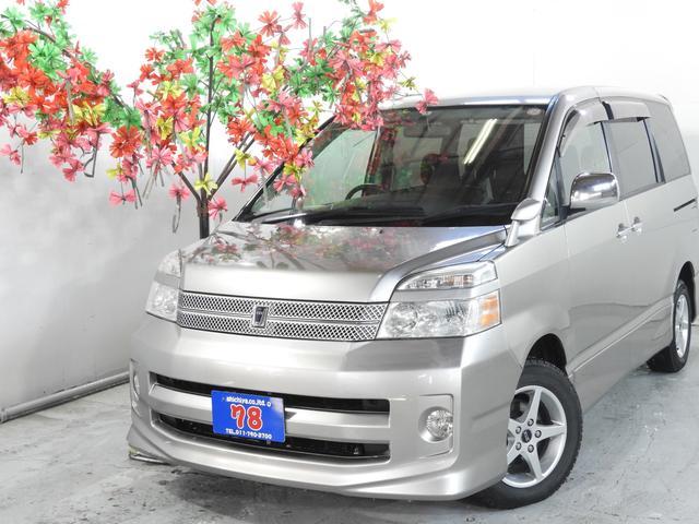 トヨタ Z 煌 タイベルチェーン 4WD 4年保証