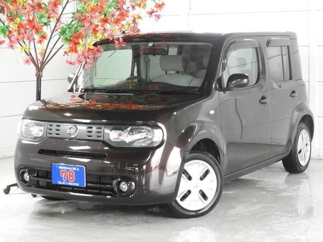 日産 15X FOUR Mセレ タイベルチェーン 4WD 4年保証