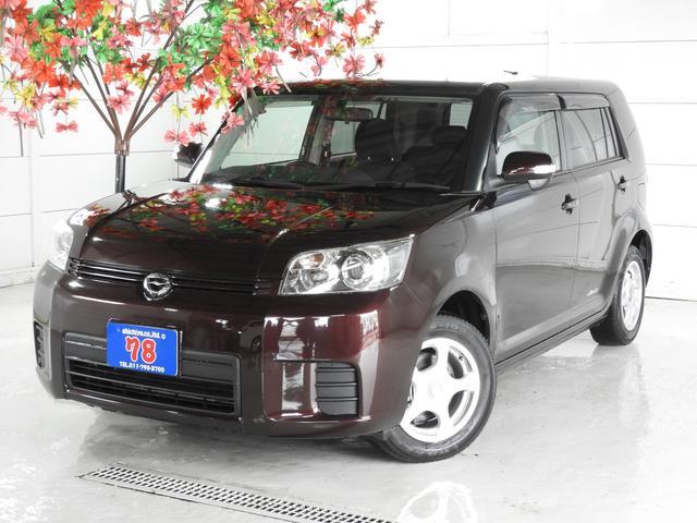 トヨタ 1.8S チョコレート タイベルチェーン 4WD 4年保証