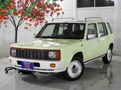 ラシーン全塗装済み カスタム 4WD 4年保証