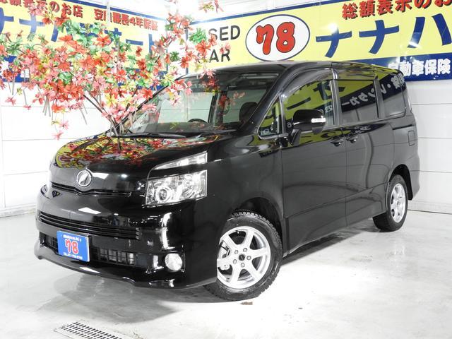 トヨタ Z 寒冷地仕様 4WD 4年保証