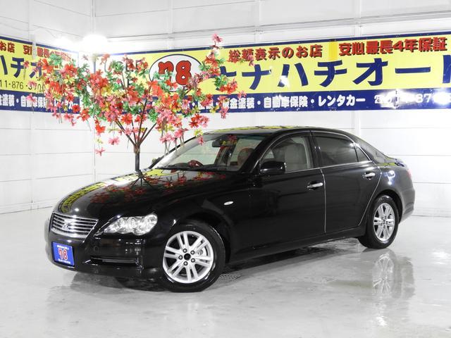 トヨタ 250G Four Lパッケージ 事故歴無 4WD 4年保証