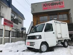 ミニキャブトラックVX−SE  AT/4WD  エアコン パワステ パネルバン