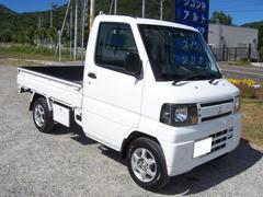 ミニキャブトラックVX−SE 4WD 6ヶ月走行無制限保証付