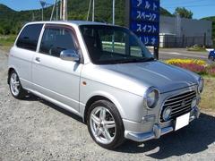 ミラジーノジーノS ターボ 4WD