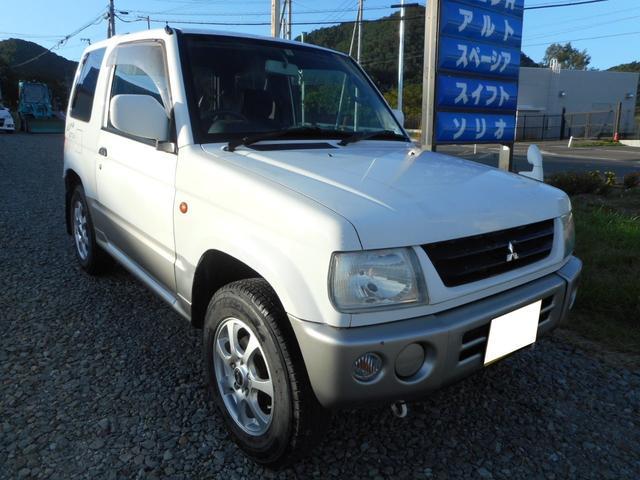 三菱 スヌーピーエディション 4WD
