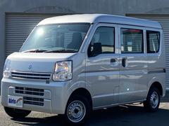 エブリイPA・4WD・保証付