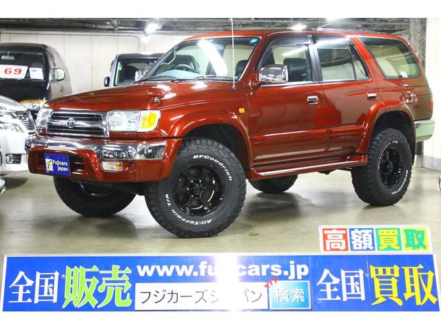 トヨタ SSR-X Vセレクション HDDナビ MKW16インチAW