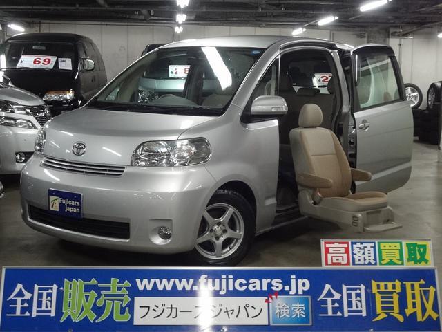 トヨタ 150i Gパッケージ 福祉車輌 ウェルキャブBタイプ