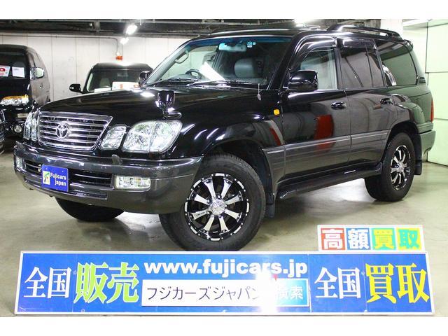 トヨタ シグナス インテリアセレクション   4WD