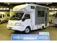 バネットトラック東和モータース カービィ 4WD ワンオーナー ツインサブ