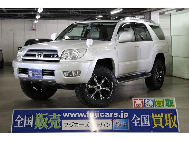 トヨタ SSR-G 本革 サンルーフ HDD地デジ