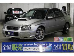 インプレッサS203 ワンオーナー HDDナビ 555限定車