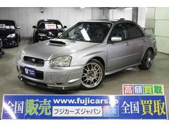 インプレッサS203 専用レカロ 555台限定車 DCCD