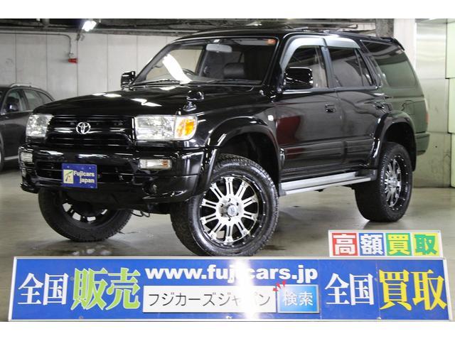 トヨタ SSR-Xリミテッド ワイド
