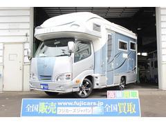 カムロードキャンピング カムロード4WD ナッツRVクレア5.3x