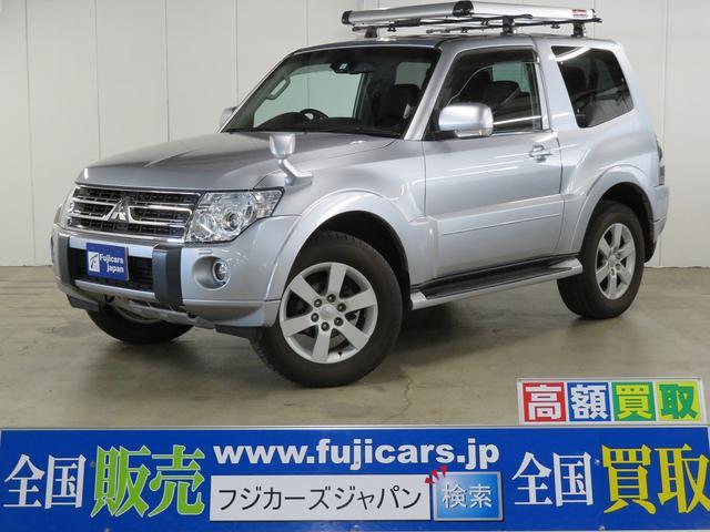 三菱 ショート VR-II 4WD シートヒーター DT 本州仕入