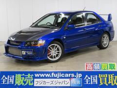 ランサーGTエボリューションIX4WD メモリーナビ 5MT 本州車