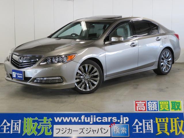 ホンダ 3.5 4WD ホンダセンシング KRELL HUD 本州車