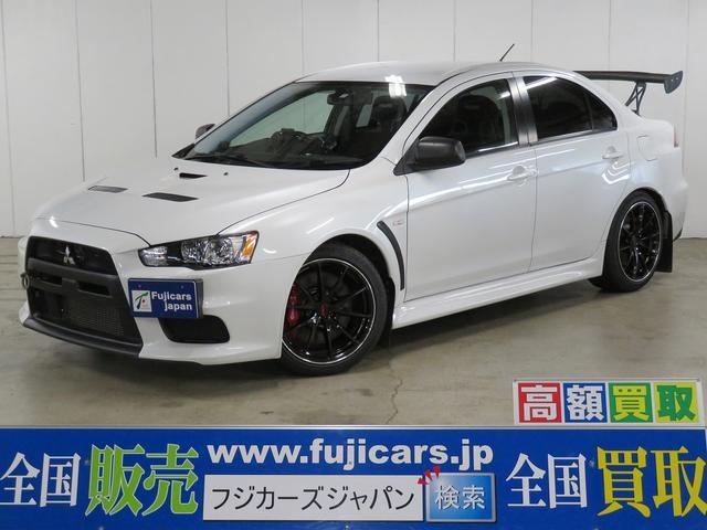三菱 GSRエボリューションX 4WD レカロ 5MT 本州仕入