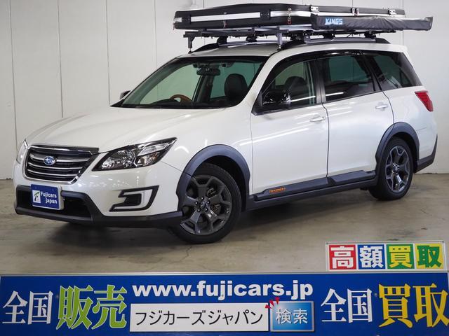 スバル X-ブレイク4WD アイサイトVer2 ルーフテント 本州車