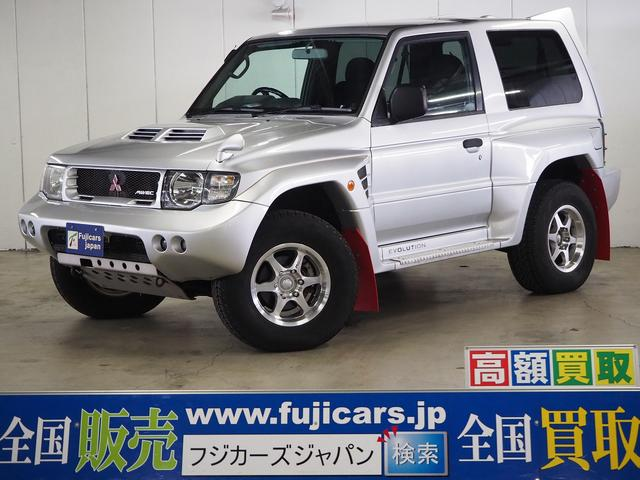三菱 エボリューション 4WD 純正レカロ 外16AW 九州仕入