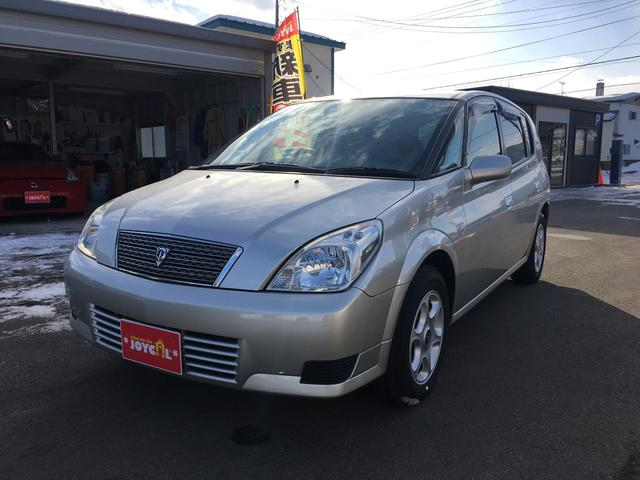 トヨタ a Lパッケージ 4WD キーレス CD ETC