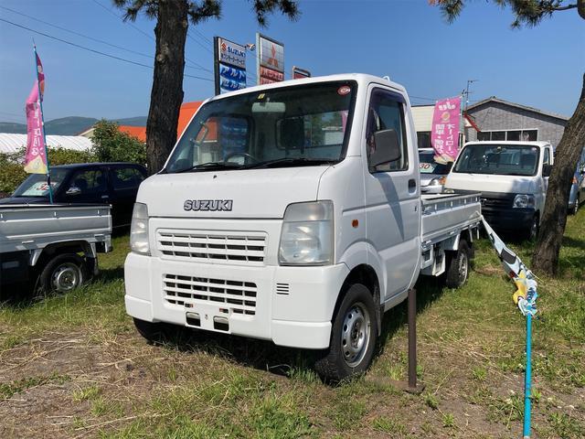 スズキ  4WD MT