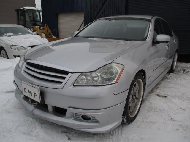日産 350GT