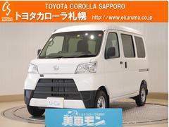 ハイゼットカーゴDX SAIII 4WD キーレス付