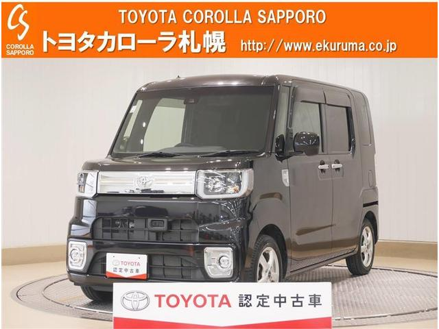 Gターボ SAII 4WD・スマートアシスト・1オーナー・寒冷地仕様