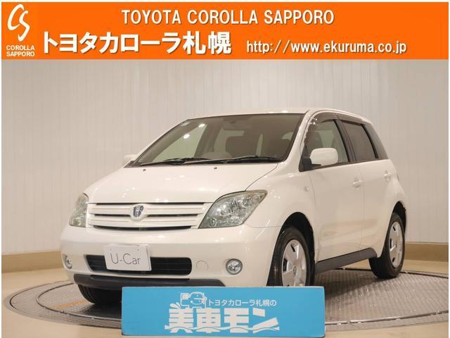 トヨタ 1.5F LエディションHIDセレクションII 4WD