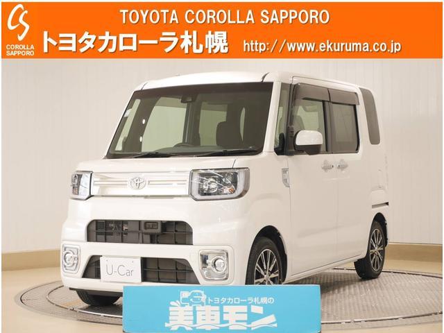 トヨタ Gターボ SAII 4WD ワンオーナ・LEDライト付き