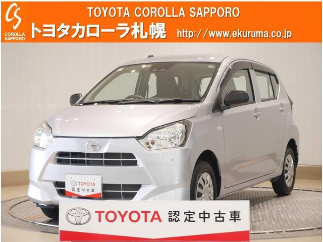 トヨタ ピクシスエポック L SAIII 4WD 1オーナー・キーレス付