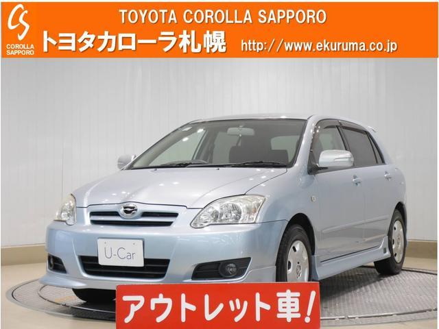 トヨタ S FF
