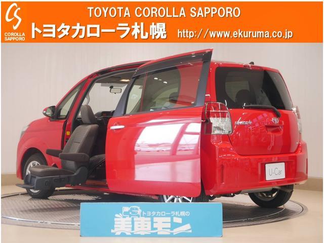 トヨタ ウェルキャブ X 4WD