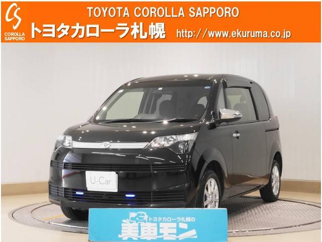 トヨタ F ジャック 4WD