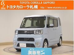 ピクシスメガL SAII 4WD