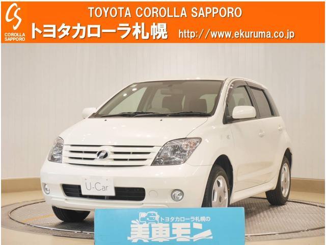 トヨタ 1.5F LエディションHIDセレクションIII 4WD