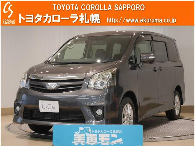 Photo of TOYOTA NOAH SI / used TOYOTA