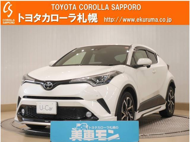 トヨタ G-T 4WD グッドイヤー新品スタッドレス付