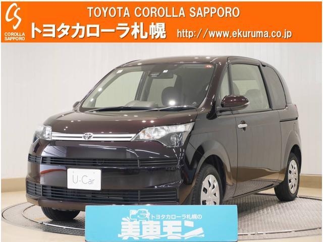 トヨタ X 4WD トヨタセーフティーセンス付