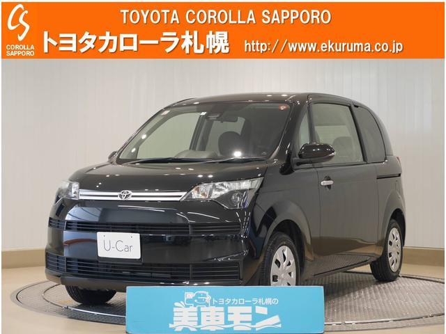 トヨタ X 4WD トヨタセーフティセンス・メモリーナビETC付