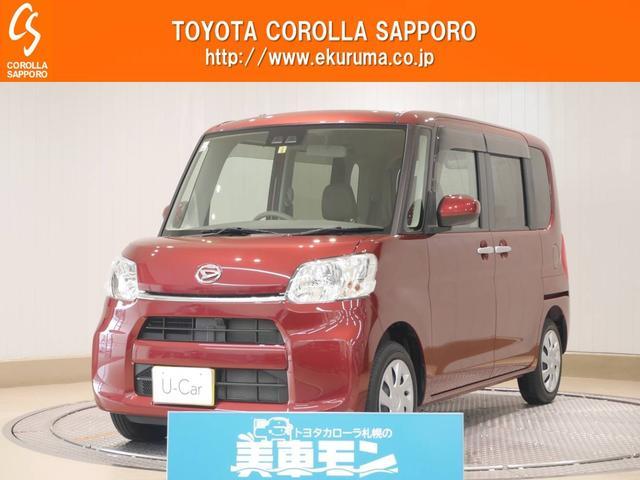 ダイハツ L SAIII 4WD キーレス シートヒーター付