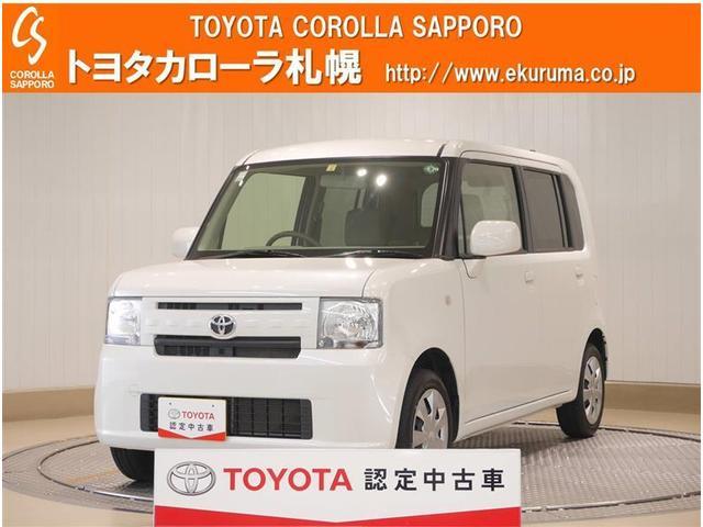 トヨタ L 4WD 1オーナー車・キーレス付