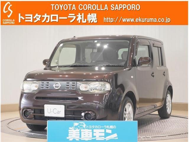 日産 15X FOUR Mセレクション 4WD HDDナビ・バックモニター・エンジンスターター・ETC付