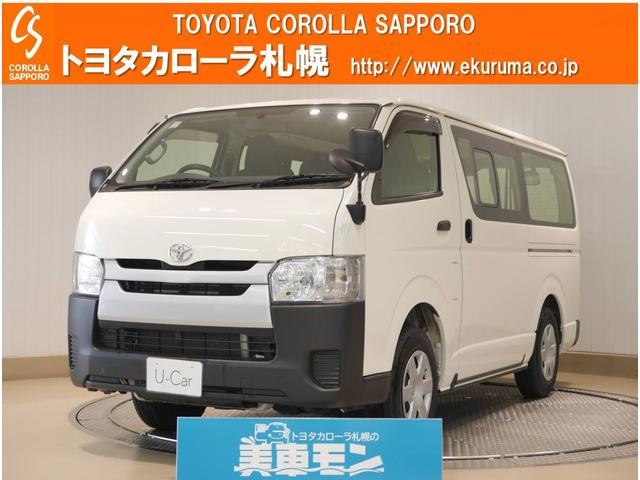 トヨタ ロングDX 4WD キーレス・ETC付