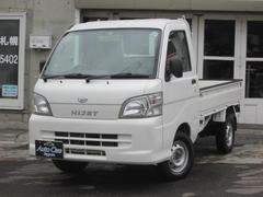 ハイゼットトラックスペシャル 3方開 4WD ETC