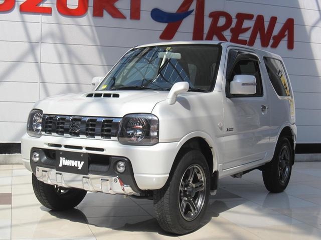 クロスアドベンチャー特別仕様車4WD ETC(1枚目)