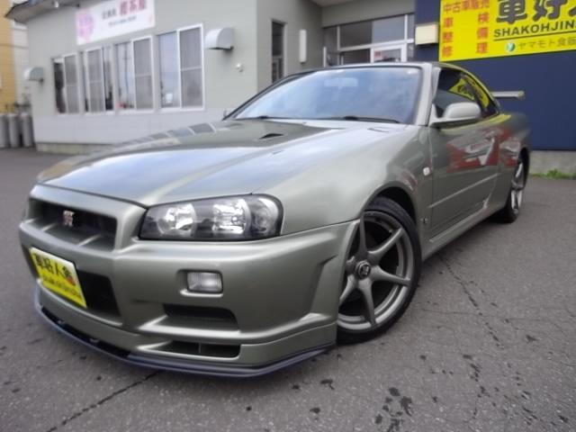 日産 GT-R VスペックII ニュル4WD